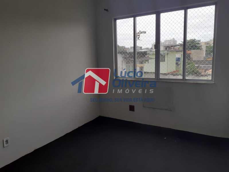 7 Quarto. - Apartamento À Venda - Irajá - Rio de Janeiro - RJ - VPAP21151 - 8