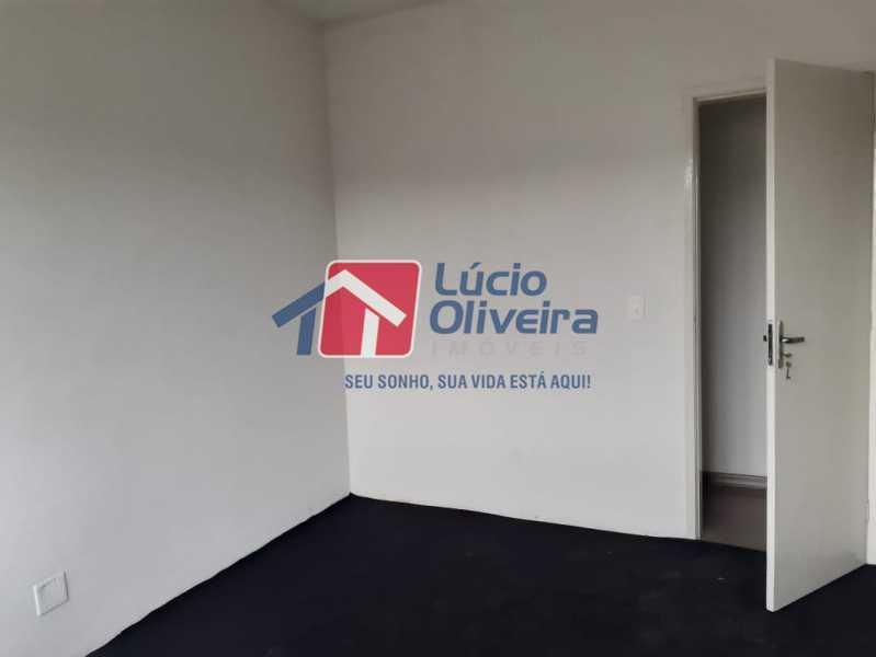 8 Quarto. - Apartamento À Venda - Irajá - Rio de Janeiro - RJ - VPAP21151 - 9