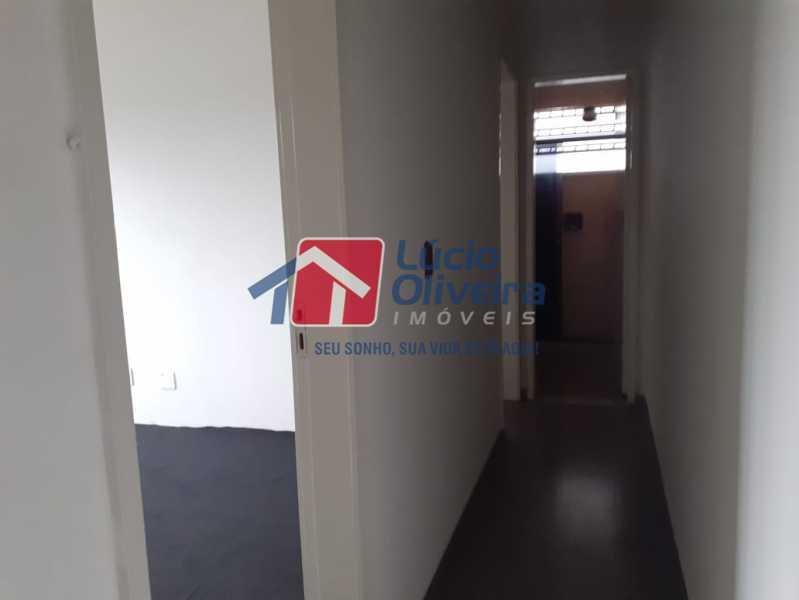 10 Circulação. - Apartamento À Venda - Irajá - Rio de Janeiro - RJ - VPAP21151 - 10