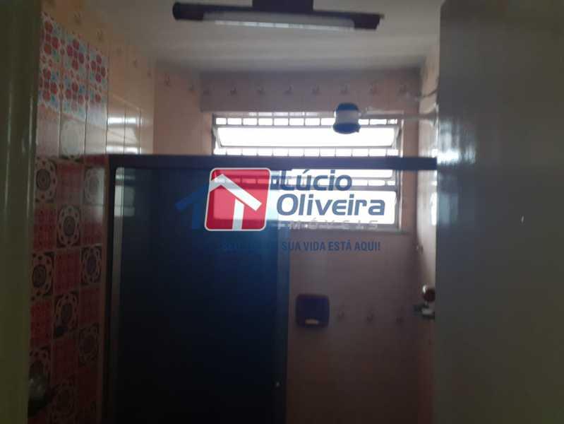 10.3 Banheiro. - Apartamento À Venda - Irajá - Rio de Janeiro - RJ - VPAP21151 - 13