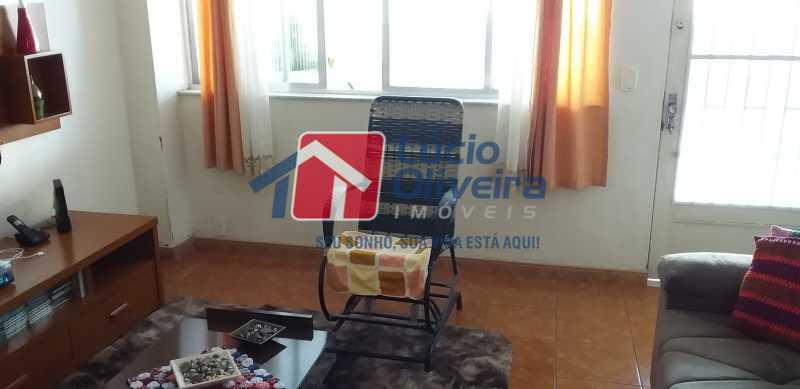 04 - Sala - Casa À Venda - Vista Alegre - Rio de Janeiro - RJ - VPCA30152 - 5
