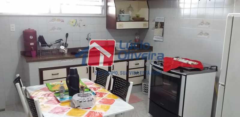 06 - Cozinha - Casa À Venda - Vista Alegre - Rio de Janeiro - RJ - VPCA30152 - 6