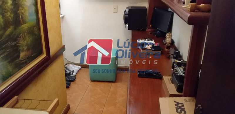 20 - Escritório - Casa À Venda - Vista Alegre - Rio de Janeiro - RJ - VPCA30152 - 14