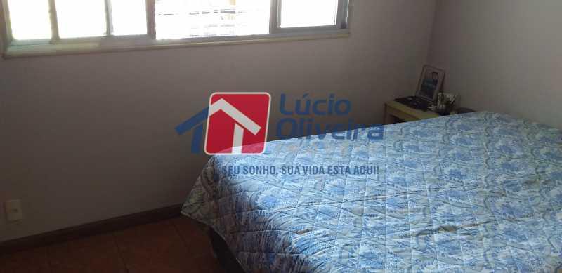 23 - Quarto Casal - Casa À Venda - Vista Alegre - Rio de Janeiro - RJ - VPCA30152 - 16