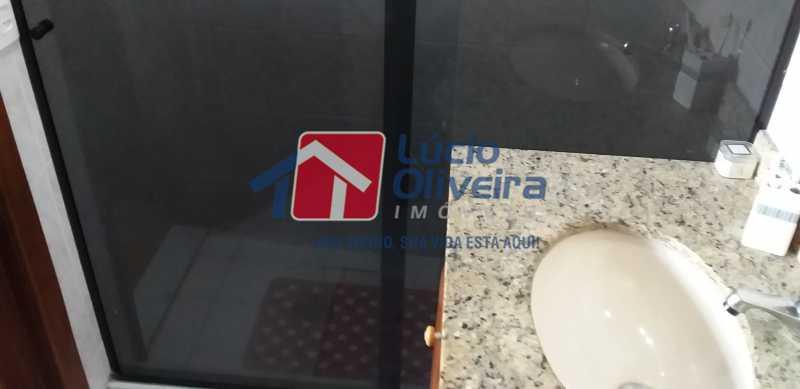 26 - Suíte Casal - Casa À Venda - Vista Alegre - Rio de Janeiro - RJ - VPCA30152 - 19