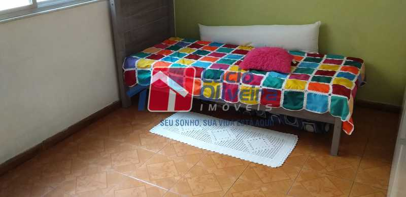 27 - Quarto Solteiro - Casa À Venda - Vista Alegre - Rio de Janeiro - RJ - VPCA30152 - 20