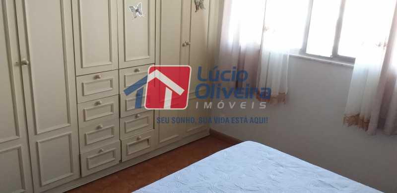 31 - Quarto Solteiro - Casa À Venda - Vista Alegre - Rio de Janeiro - RJ - VPCA30152 - 24