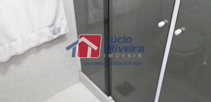 37 - Suíte Solteiro - Casa À Venda - Vista Alegre - Rio de Janeiro - RJ - VPCA30152 - 26