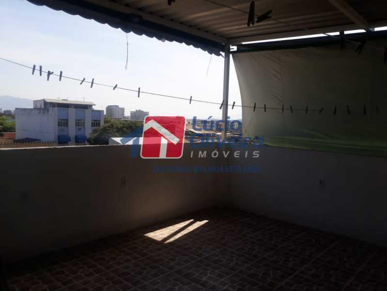 15 TERRALO. - Apartamento à venda Rua Valter Seder,Vista Alegre, Rio de Janeiro - R$ 370.000 - VPAP21152 - 16