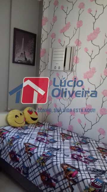 11- Quarto S.. - Apartamento À Venda - Del Castilho - Rio de Janeiro - RJ - VPAP30276 - 12