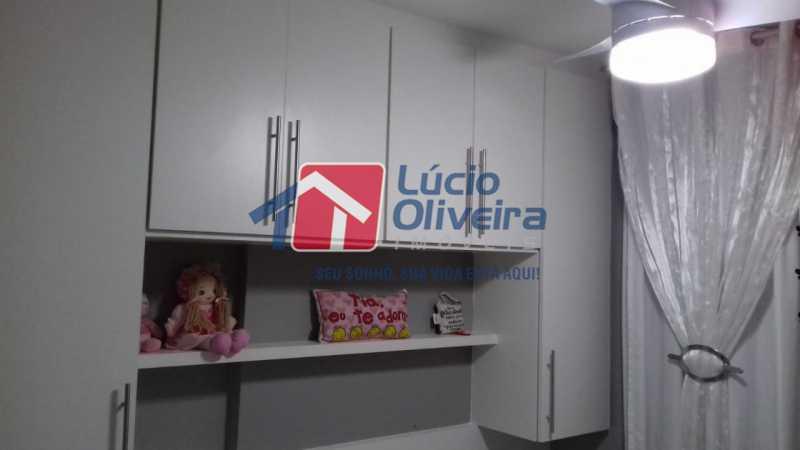 18 - Quarto C.. - Apartamento À Venda - Del Castilho - Rio de Janeiro - RJ - VPAP30276 - 18