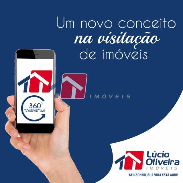 arte 360 graus - Apartamento À Venda - Del Castilho - Rio de Janeiro - RJ - VPAP30276 - 26