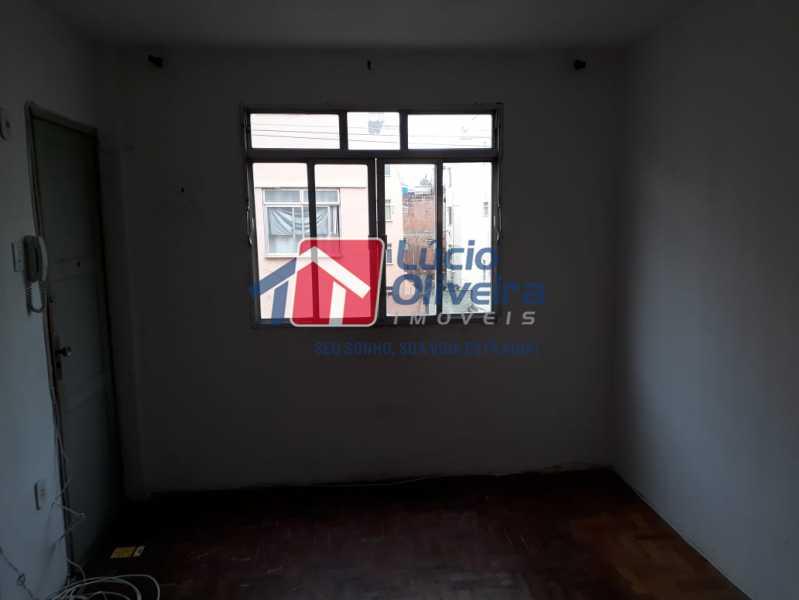 04 - Sala - Apartamento À Venda - Irajá - Rio de Janeiro - RJ - VPAP21154 - 5