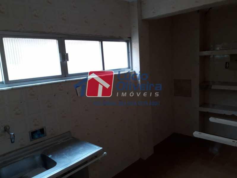 05- Cozinha - Apartamento À Venda - Irajá - Rio de Janeiro - RJ - VPAP21154 - 6