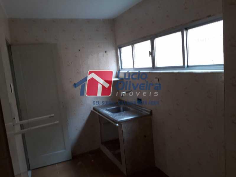 07- Cozinha - Apartamento À Venda - Irajá - Rio de Janeiro - RJ - VPAP21154 - 8