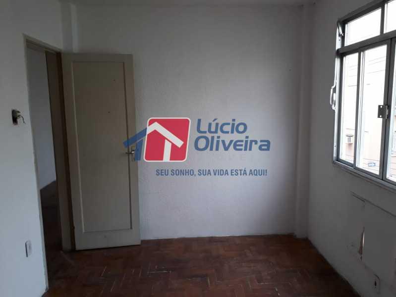14 - Quarto C. - Apartamento À Venda - Irajá - Rio de Janeiro - RJ - VPAP21154 - 15