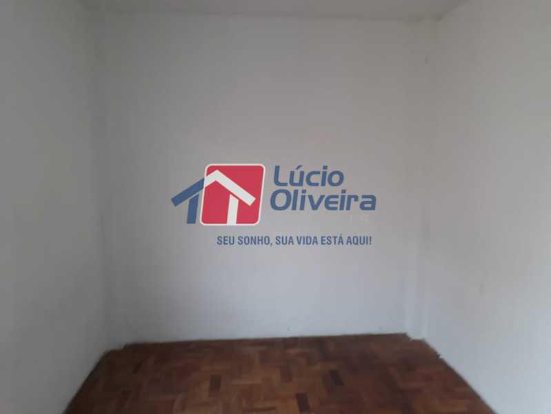 15 - Quarto C. - Apartamento À Venda - Irajá - Rio de Janeiro - RJ - VPAP21154 - 16