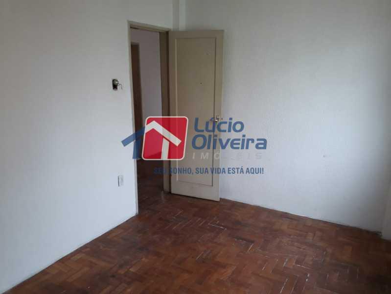 16 - Quarto C. - Apartamento À Venda - Irajá - Rio de Janeiro - RJ - VPAP21154 - 17