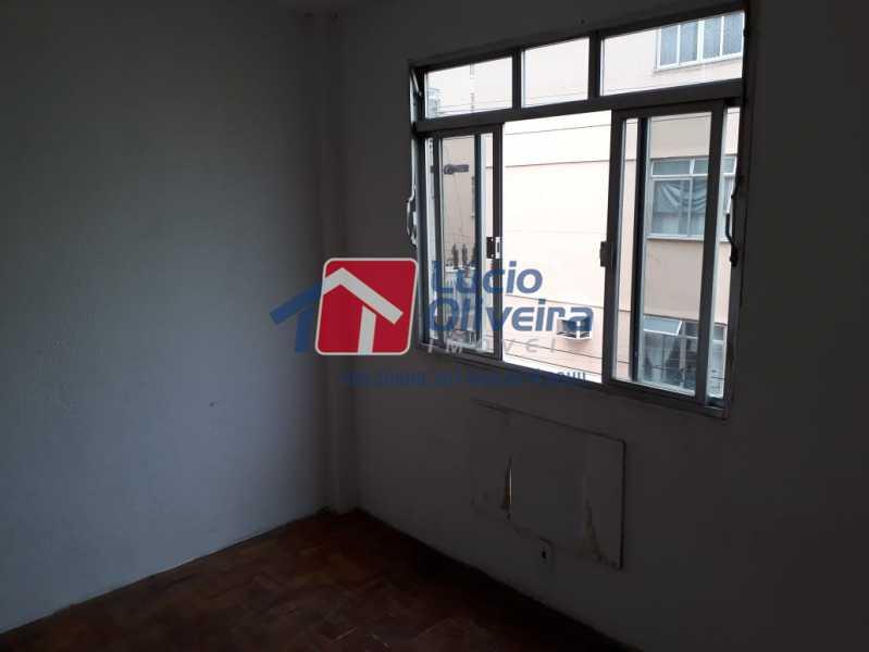 17- Quarto C. - Apartamento À Venda - Irajá - Rio de Janeiro - RJ - VPAP21154 - 18