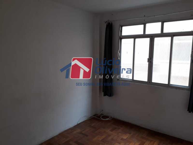 18- Quarto S. - Apartamento À Venda - Irajá - Rio de Janeiro - RJ - VPAP21154 - 19