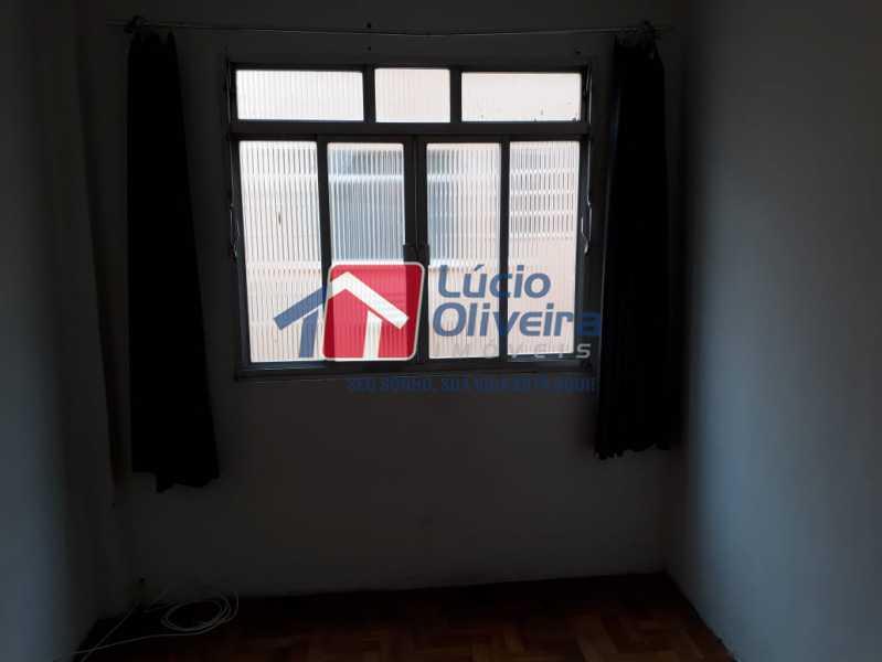 19 - Quarto S. - Apartamento À Venda - Irajá - Rio de Janeiro - RJ - VPAP21154 - 20