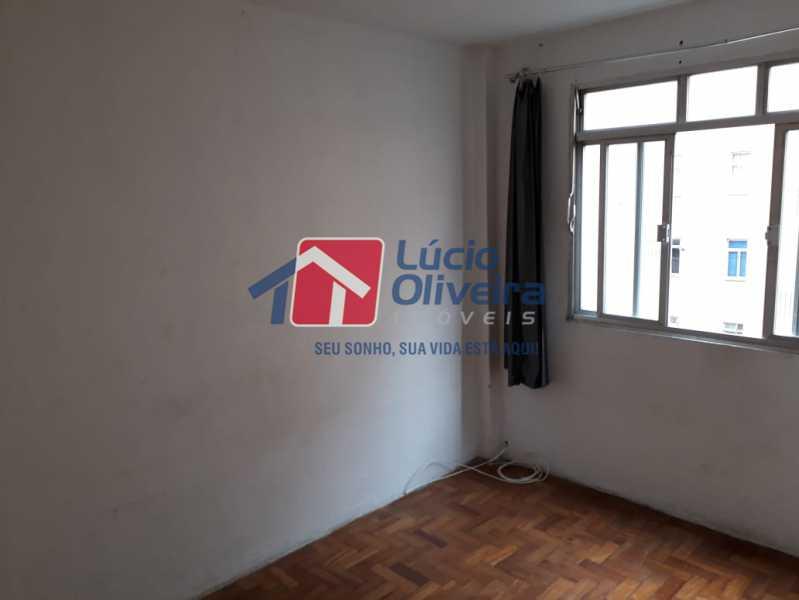 20- Quarto S. - Apartamento À Venda - Irajá - Rio de Janeiro - RJ - VPAP21154 - 21