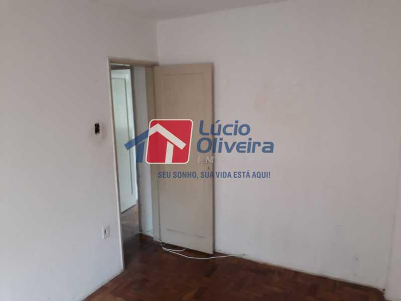 21- Quarto S. - Apartamento À Venda - Irajá - Rio de Janeiro - RJ - VPAP21154 - 22
