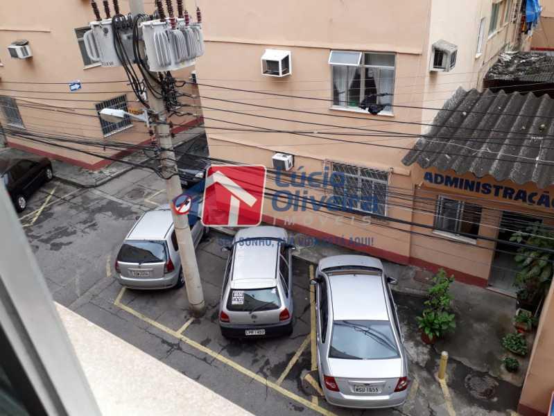 22 -  Vista Janela. - Apartamento À Venda - Irajá - Rio de Janeiro - RJ - VPAP21154 - 23