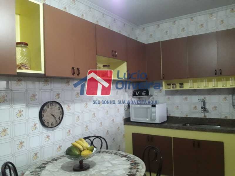 13-Copa - Apartamento À Venda - Vista Alegre - Rio de Janeiro - RJ - VPAP21156 - 13