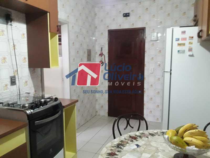 14-Copa. - Apartamento À Venda - Vista Alegre - Rio de Janeiro - RJ - VPAP21156 - 14