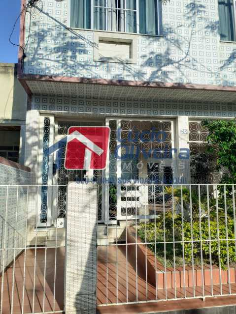 1 FRENTE - Apartamento À Venda - Vila da Penha - Rio de Janeiro - RJ - VPAP21157 - 1