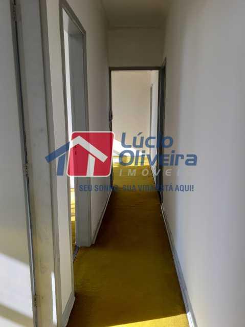 3 CIRCULAÇÃO - Apartamento À Venda - Vila da Penha - Rio de Janeiro - RJ - VPAP21157 - 7