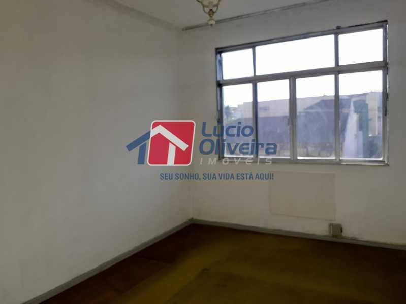 4 QUARTO 2 - Apartamento À Venda - Vila da Penha - Rio de Janeiro - RJ - VPAP21157 - 8