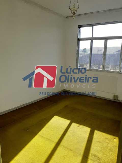 4 QUARTO 3 - Apartamento À Venda - Vila da Penha - Rio de Janeiro - RJ - VPAP21157 - 9