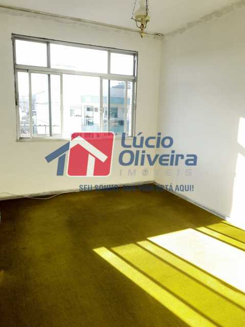 4 QUARTO 4 - Apartamento À Venda - Vila da Penha - Rio de Janeiro - RJ - VPAP21157 - 10