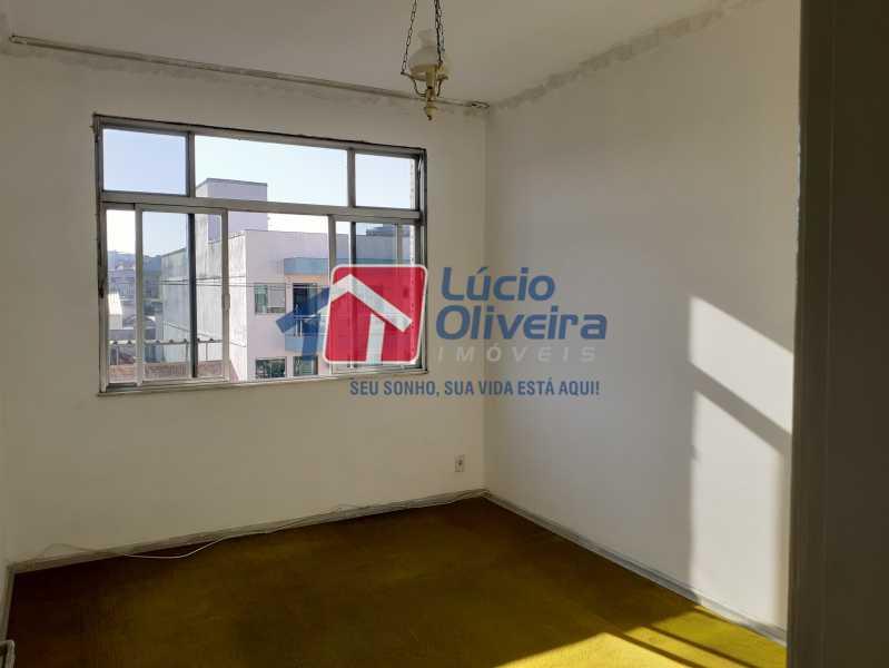4 QUARTO - Apartamento À Venda - Vila da Penha - Rio de Janeiro - RJ - VPAP21157 - 11