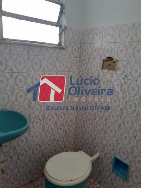 8 BH. SOCIAL 4 - Apartamento À Venda - Vila da Penha - Rio de Janeiro - RJ - VPAP21157 - 20