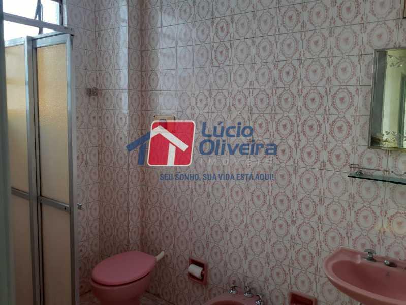 8 BH. SOCIAL - Apartamento À Venda - Vila da Penha - Rio de Janeiro - RJ - VPAP21157 - 21