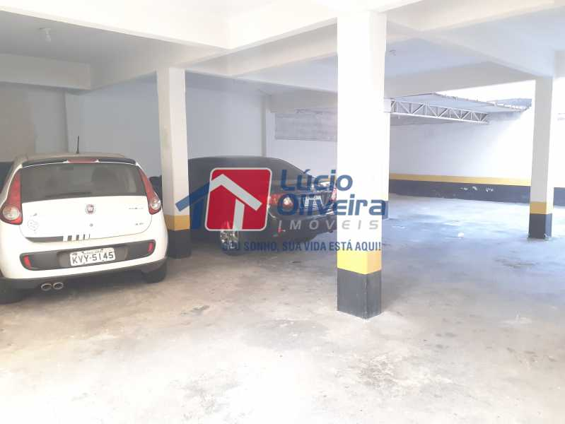 9 GARAGEM 2 - Apartamento À Venda - Vila da Penha - Rio de Janeiro - RJ - VPAP21157 - 22