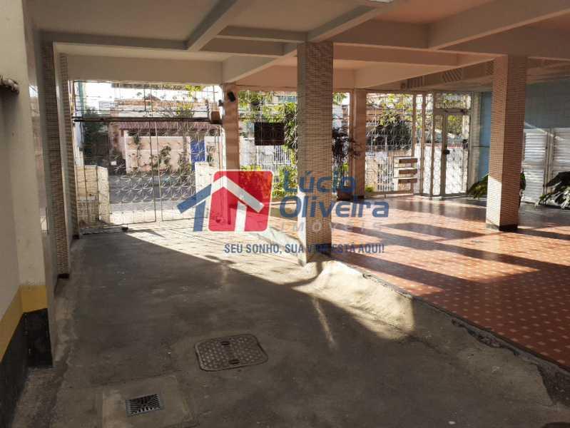 9 GARAGEM 3 - Apartamento À Venda - Vila da Penha - Rio de Janeiro - RJ - VPAP21157 - 23