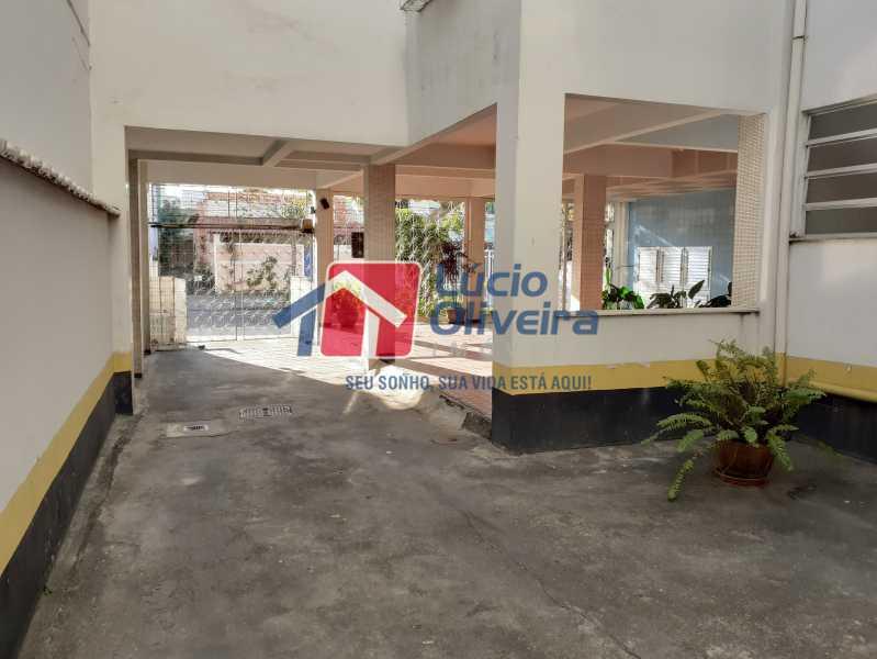 9 GARAGEM - Apartamento À Venda - Vila da Penha - Rio de Janeiro - RJ - VPAP21157 - 24