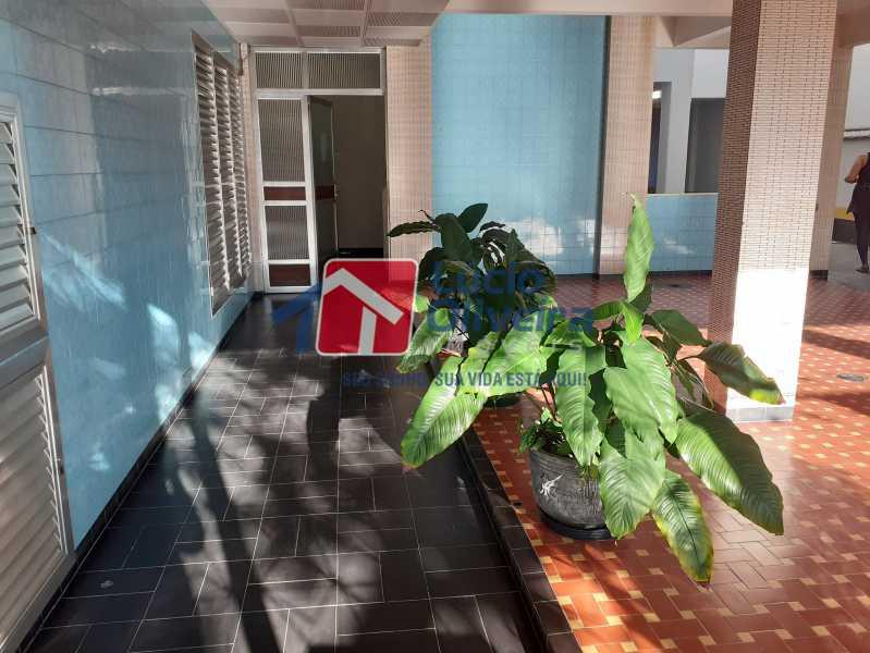 10 CONDOMINIO 2 - Apartamento À Venda - Vila da Penha - Rio de Janeiro - RJ - VPAP21157 - 25