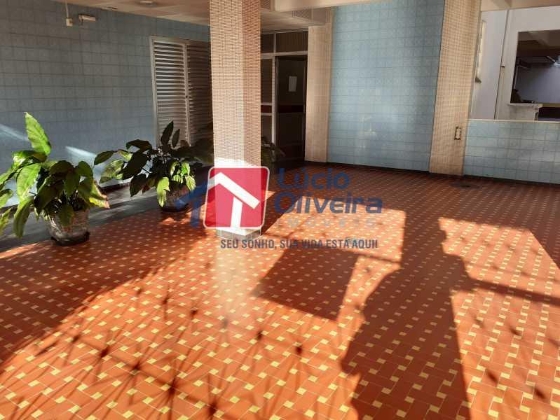 10 CONDOMINIO - Apartamento À Venda - Vila da Penha - Rio de Janeiro - RJ - VPAP21157 - 27