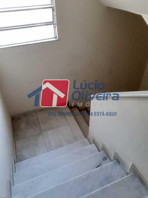 11 ENTRADA SEGUNDO ANDAR - Apartamento À Venda - Vila da Penha - Rio de Janeiro - RJ - VPAP21157 - 28