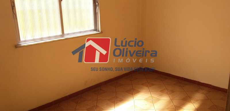 06 Quarto Casal - Apartamento à venda Avenida Dom Hélder Câmara,Quintino Bocaiúva, Rio de Janeiro - R$ 185.000 - VPAP21163 - 7