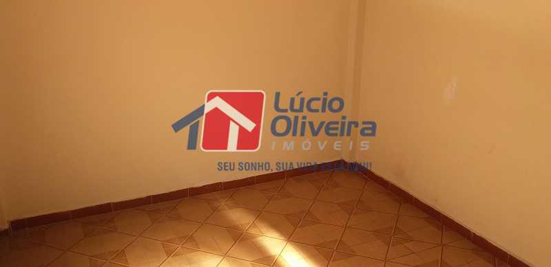 07 Quarto Casal - Apartamento à venda Avenida Dom Hélder Câmara,Quintino Bocaiúva, Rio de Janeiro - R$ 185.000 - VPAP21163 - 8