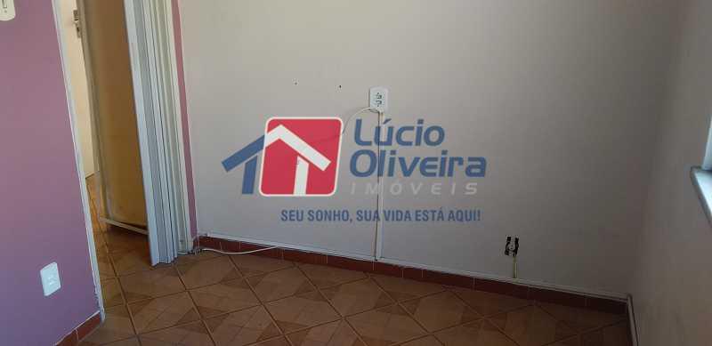 10 Quarto Solteiro - Apartamento à venda Avenida Dom Hélder Câmara,Quintino Bocaiúva, Rio de Janeiro - R$ 185.000 - VPAP21163 - 11