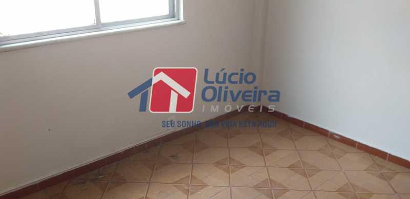 14 Quarto Solteiro - Apartamento à venda Avenida Dom Hélder Câmara,Quintino Bocaiúva, Rio de Janeiro - R$ 185.000 - VPAP21163 - 15