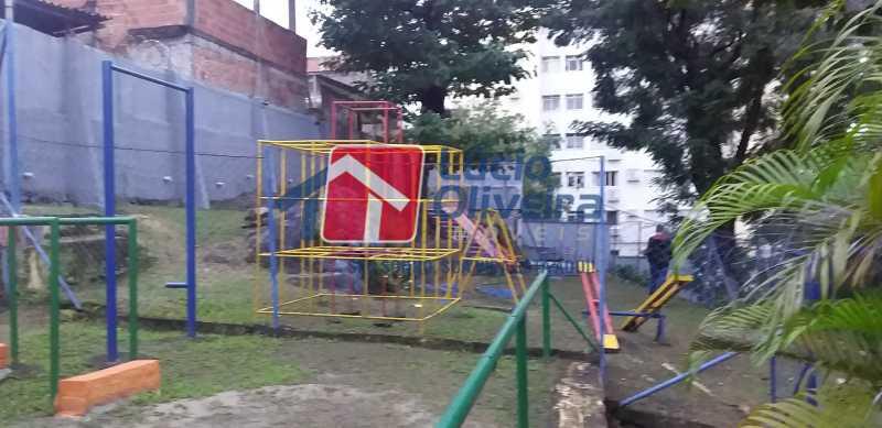 28 - Área Infantil - Apartamento à venda Avenida Dom Hélder Câmara,Quintino Bocaiúva, Rio de Janeiro - R$ 185.000 - VPAP21163 - 29
