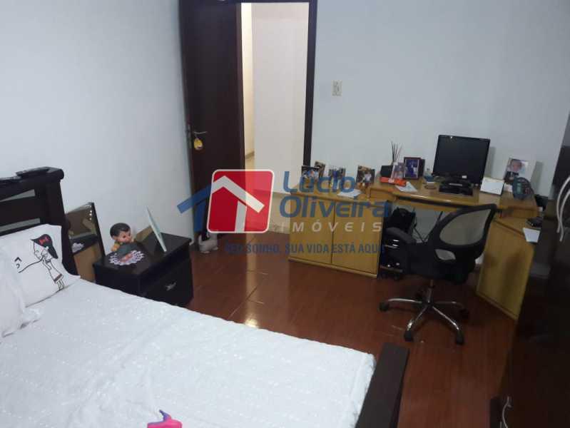 14 Quarto - Apartamento À Venda - Vista Alegre - Rio de Janeiro - RJ - VPAP30278 - 15